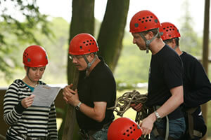 The A-Team Challenge