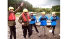 Water Sports Mania Team Building