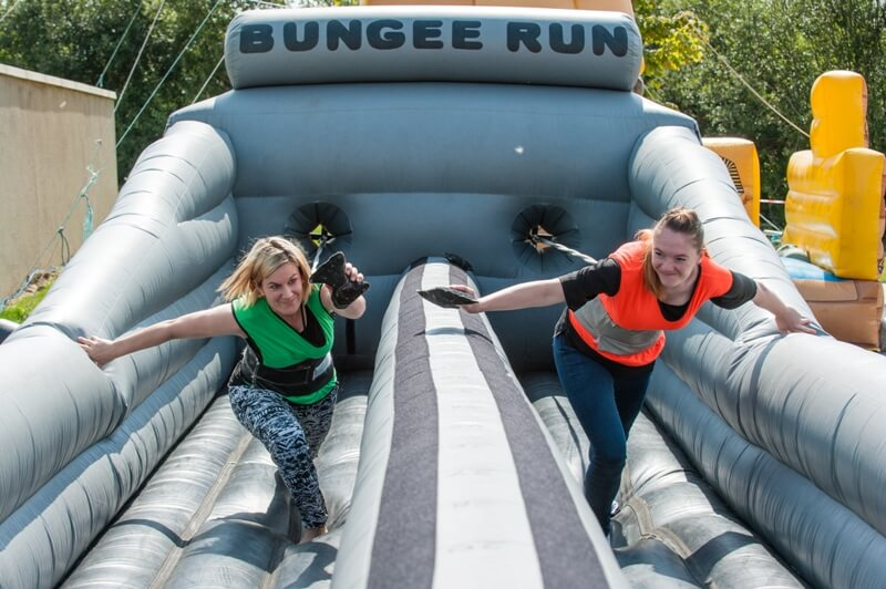 a2bdf8002 A family fun day is a great way to boost staff morale and blend family life with  work – not to mention the ideal way to say thank you to your employees!