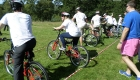 CSR - Corporate Social Responsibility - Bike Project