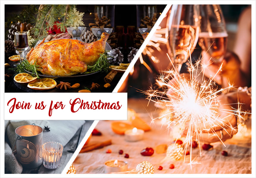 Christmas Party Venue & Events